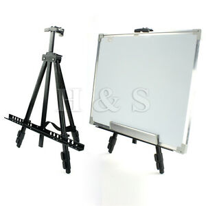 High-Quality-Artist-Field-Studio-Easel-Tripod-Display-Painting-White-Board-Stand
