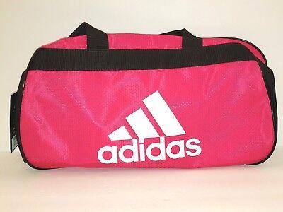 Adidas Diablo Small Duffel Bag Dimensions   Confederated
