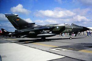 2-81-2-Panavia-Tornado-IDS-Luftwaffe-45-83-Kodachrome-SLIDE