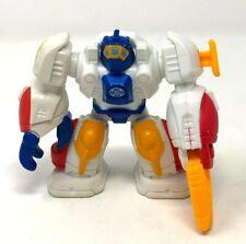 BNIB transformers rescue bots high tide very rare HOT unreleased 2015 playskool