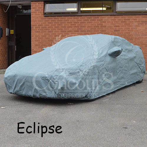 Roadster Breathable 4-Layer Car Cover 2002 to 2008 Mercedes SL Class R230