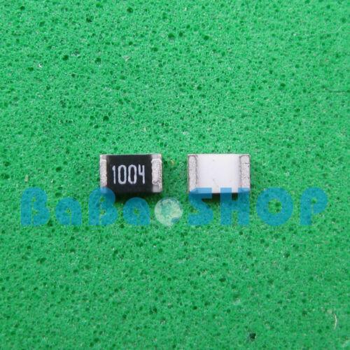 100~200~220~1K~10K~100K~4.7K OHM 0805 SMD SMT Resistor Surface Mount Watts ± 1/%