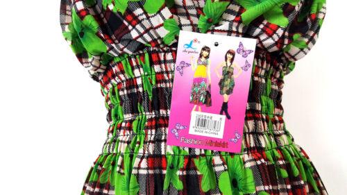 Womens Juniors Summer Dress Size M-XL Shi Yunlai
