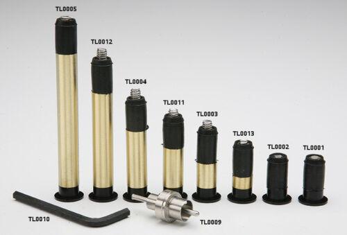 Tour Lock Pro Weight Grip Modifier