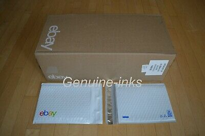 """Branded Shipping Supplies Padded Airjacket Bubble Envelopes 9.5/""""x 13.25/"""""""