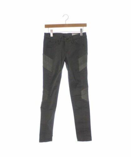 rag & bone Khaki Cotton Pants Sz M