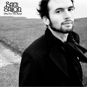 SALLON-Sam-One-For-The-Road-NUEVO-CD