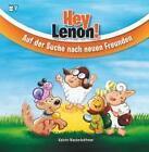 Hey Lenon! von Katrin Niederleithner (2010, Gebundene Ausgabe)