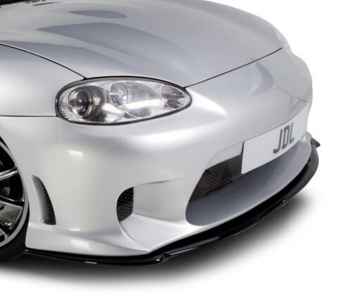 Frontansatz Frontspoiler Frontlippe Ansatz Mazda MX-5 NB Facelift Teilegutachten