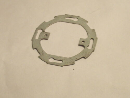 Mounting Devices Support Ring Round for equipment installation VE 2 Piece
