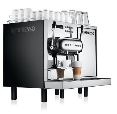 nespresso aguila ag220 professional coffee machine ebay