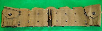 M1903 Mills Suspenders for Cartridge Belt