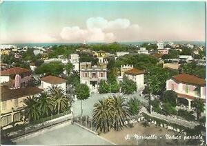 S-MARINELLA-VEDUTA-PARZIALE-ROMA-1961