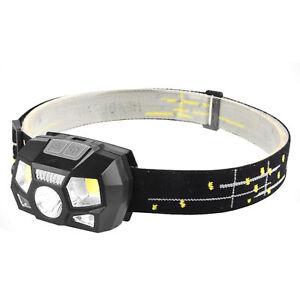50000LM-LED-Headlamp-Rechargeable-Motion-Sensor-Headlight-Flashlight