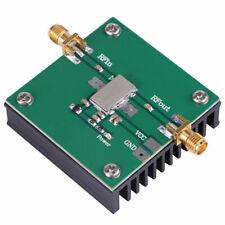 40w 30db Rf Power Amplifier 915 890 960mhz Rf Broadband Low Noise Amp