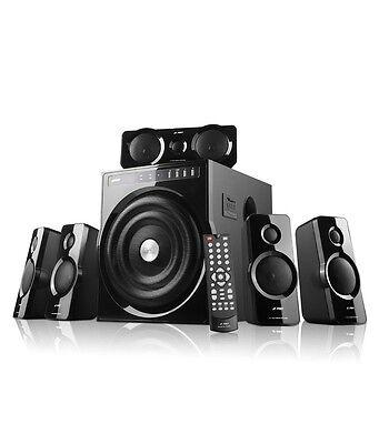 F&D Fenda F6000U 5.1 Home Theatre Speaker With USB /SD /REMOTE***