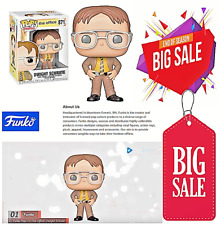 Funko Pop TV The Office - Dwight Schrute