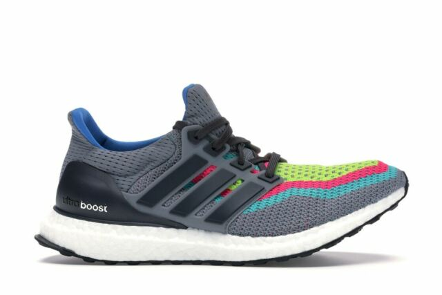 adidas Men's Ultra Boost AQ4003, Running Shoes 8, 8.5, 9, 9.5, 10, 11.5, 12 US