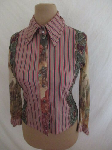 61 Camicia Queen Save Size M The A xawT4gZqw