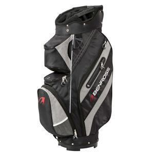Benross Pro Cart Deluxe Golf Bag