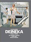 Aleksandr Deineka (1899-1969): An Avant-Garde for the Proletariat by Fundacion Juan March (Hardback, 2011)