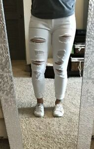 Skinny Garage Taille Skinny Jeans Jeans Skinny Garage 5 5 Jeans Taille nxqREAzw8