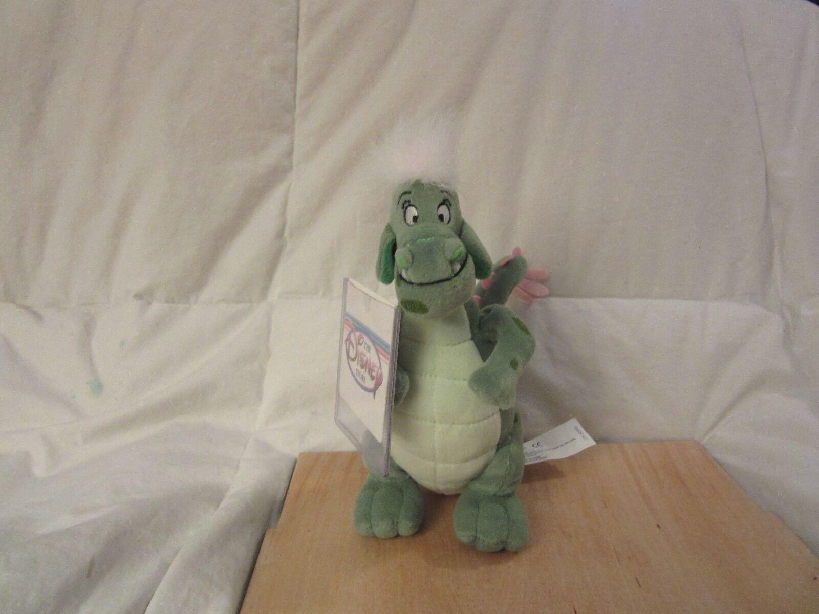 Elliott from Pete's Dragon 8  Beanie RETIRED + Bonus