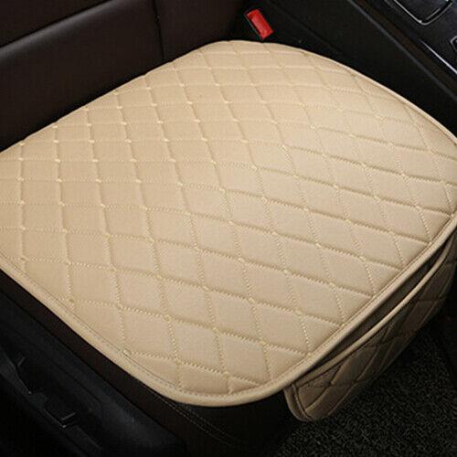 Universal Auto Atmungsaktiv Sitzauflage Sitzbezüge Sitzkissen Sitzmatte PU-leder