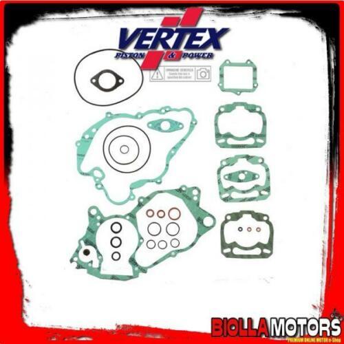 860VG808309 KIT GUARNIZIONI MOTORE VERTEX KTM KTM125SX,EXC 2003