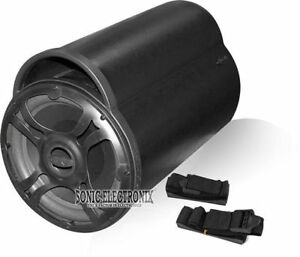 Bazooka BT8014 BT Series 8-Inch 150-Watt Subwoofer Tube