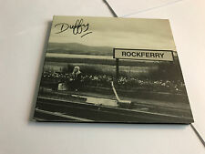Duffy ROCKFERRY DIGIPAK PROMO RARE