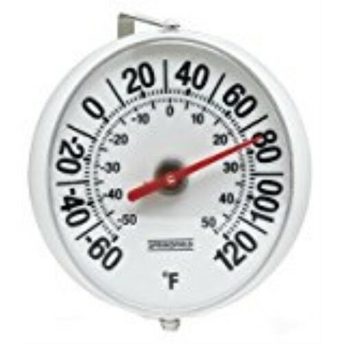 5-1/4 Dial Thermometer