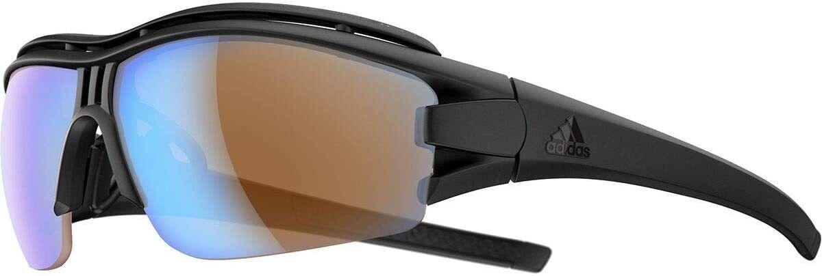 adidas Evil Eye halfrim pro ad 07 6600 S Sonnenbrille Rad Lauf Ski Brille Neu