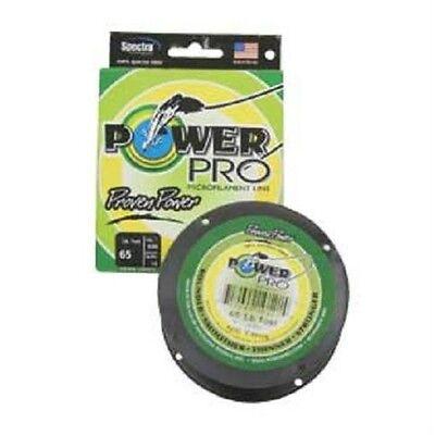 150 Yds Moss Green Power Pro Spectra Braided Fishing Line 15 Lb