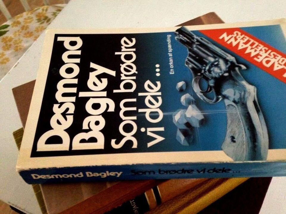 Bøger og blade, ALLE 9 BØGER.... FRI FRAGT I DK.