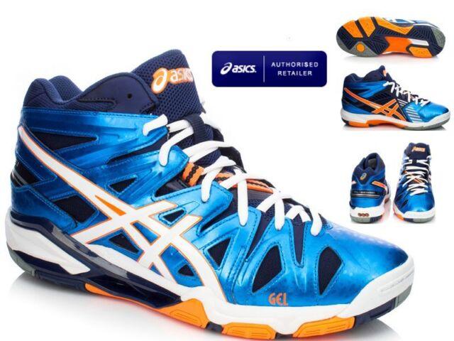 Può essere ignorato Eleggibilità eroico  Shoes Volleyball ASICS GEL Task MT Man B703y-4901 40 5 for sale | eBay
