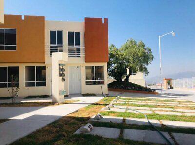 Se vende casa de 2 recámaras en Los Héroes San Pablo Ojo Agua Tecamac
