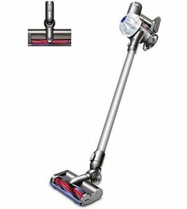 Dyson V6 Flexi Cordless Vacuum Cleaner - Refurbished - 1 Year Guarantee