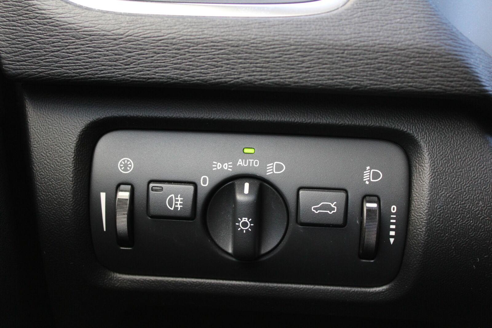 Volvo V40 2,0 T2 122 Kinetic Eco - billede 13
