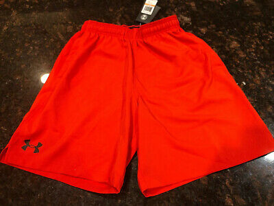 Under Armour Mens Vector 11 Shorts