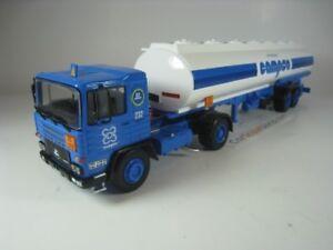 PEGASO-1231-T-CAMPSA-1982-1-43-IXO-SALVAT-WITH-BLISTER