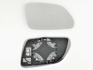 1x-Vetro-Specchietto-Destro-Per-Polo-9N3-Di-06-2005-06-2009-Riscaldabile