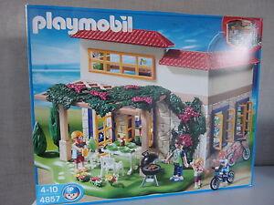 playmobil-4857-Maison-de-vacances-de-reve-Neuf-et-emballage-d-039-origine