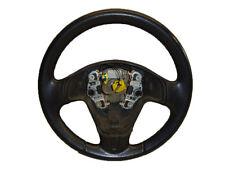 * SEAT IBIZA MK3 6L 2002-2010 3 habló Volante Negro 6L0419091G