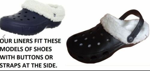 promo code a71fa f1ca3 Inserts Shoes Clogs For Evo Crocs Mammoth Slippers Insoles ...