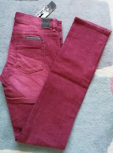 Pants Jeans Karan D Droite Dkny Jambe UPwEx