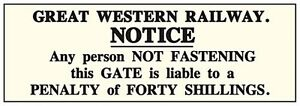 GWR-Shut-Gate-enamelled-steel-wall-sign-240mm-x-180mm-dp