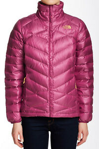 NWT The North Face New $160 Women Aconcagua 550 Down ...