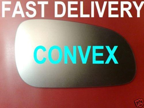 VOLVO S60 S80 V70  2000-2003 DOOR WING MIRROR GLASS CONVEX
