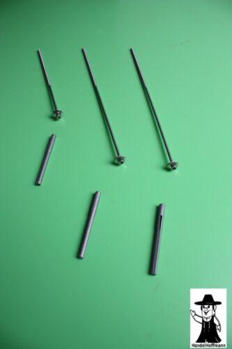 Spenglerschrauben mit Dichtscheibe 15 mm Dichtschraube Dach Extra lang !